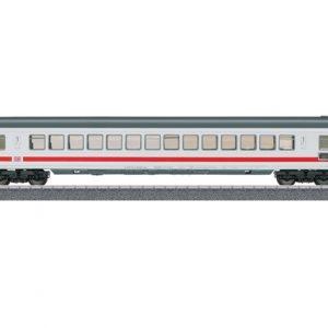 Märklin 40500 Intercity schnellzugwagen 1.k