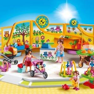 9268 Playmobil® Badkamer met douche - Zevenspoor