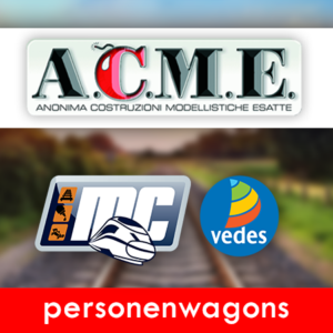 ACME Personenwagons