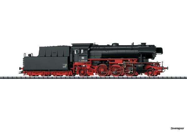 Wonderbaar 22505 Trix Dampflok BR 23 DB - Zevenspoor UX-63