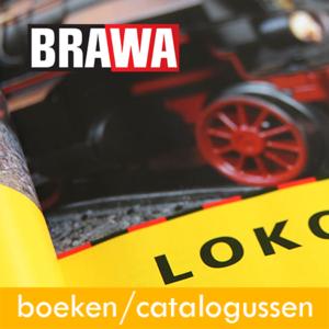 Brawa Boeken/Catalogussen