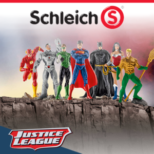 Schleich JUSTICE LEAGUE™