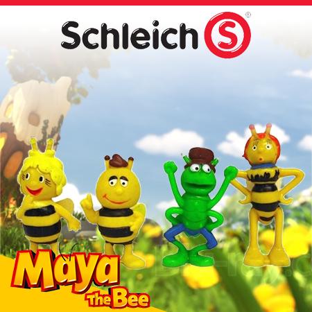Schleich Maya the Bee