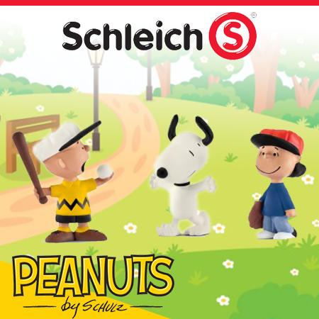 Schleich PEANUTS™