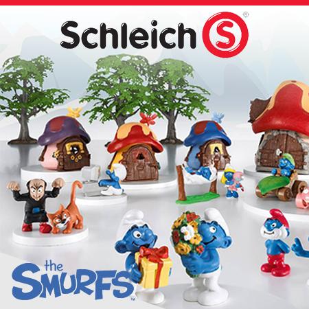 Schleich THE SMURFS™