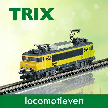 Trix Lokomotieven