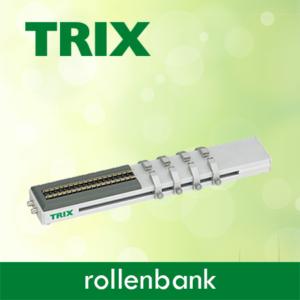 Trix Rollenbank
