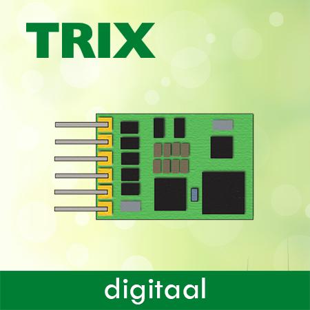 Trix Digitaal