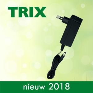 2018 Trix Nieuw