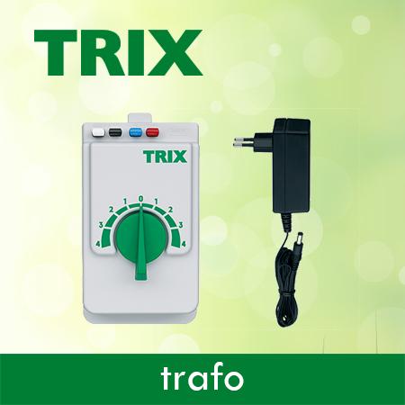 Trix Trafo
