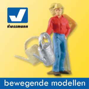Viessmann bewegende modellen