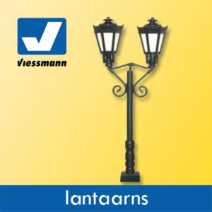 Viessmann Lantaarns