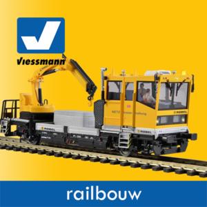 Viessmann Railbouw