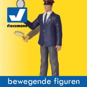 Viessmann Bewegende Modellen en Figuren