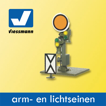 Viessmann Arm- en Lichtseinen