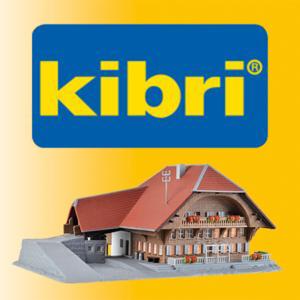 2018 Kibri Nieuw