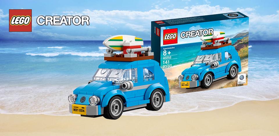 LEGO® Creator 40252