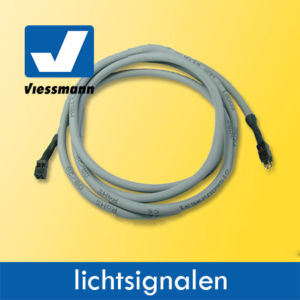 Viessmann Lichtsignale Digitaal en Multiplex