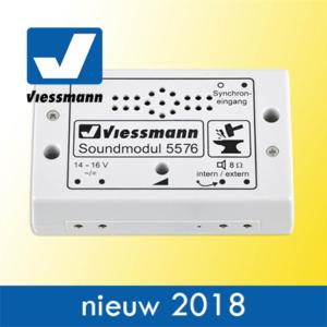 2018 Viessmann Nieuw