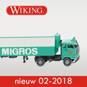 2018 Wiking Nieuw 02/18