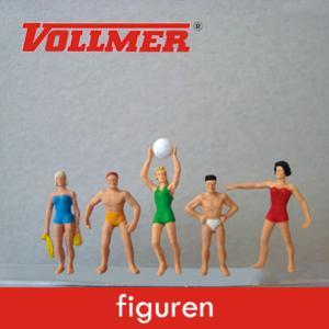 Vollmer Figuren
