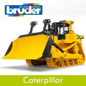 Bruder Caterpillar