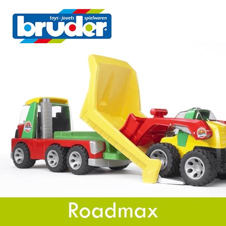 Bruder Roadmax