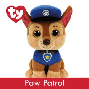 TY Pluche Paw Patrol