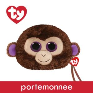 TY Pluche Portemonnee