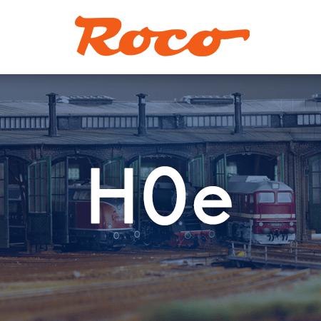 Spoor: HOe