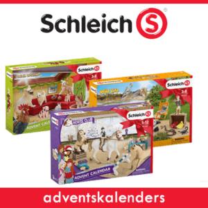 Schleich Adventskalenders