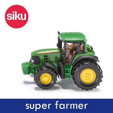 Siku Super Farmer