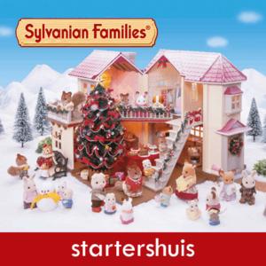 Sylvanian Families Startershuis