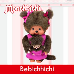 MONCHHICHI BEBICHHICHI