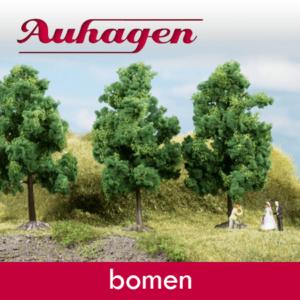 Auhagen bomen