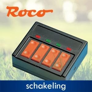 Roco Schakeling