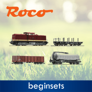 Roco Beginsets