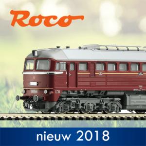 2018 Roco Nieuw