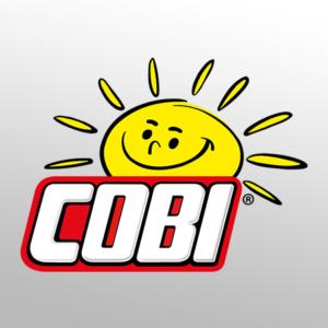 Cobi Bouw Sets