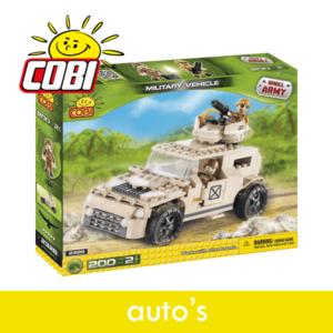 Coby Automodellen