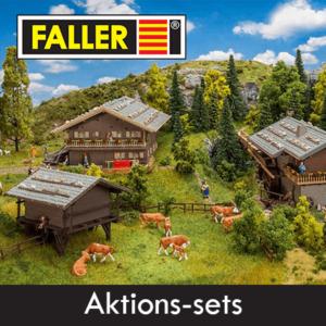 Faller Aktions-sets