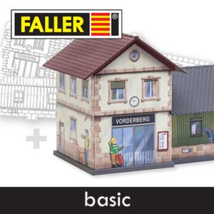 Faller Basic