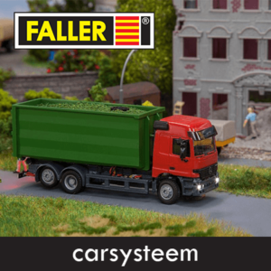 Faller Carsysteem