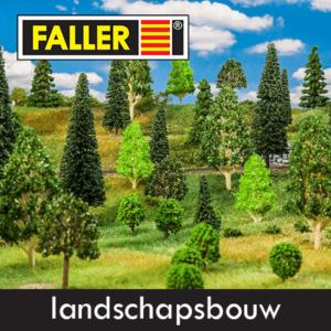 Faller Landschapsbouw