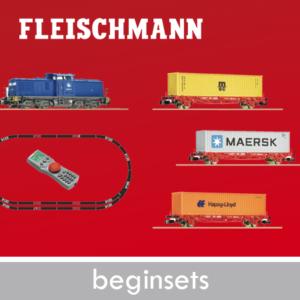 Fleischmann beginsets