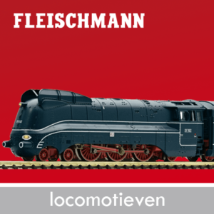Fleischmann lokomotieven