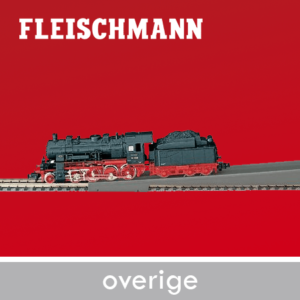 Fleischmann Overige