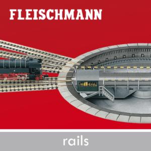 Fleischmann Rails