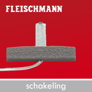 Fleischmann Schakeling
