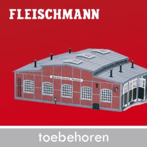 Fleischmann Toebehoren